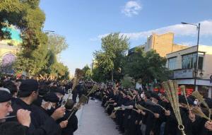 اعلام محدودیتهای عزاداری ایام محرم در استان اردبیل