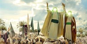 امیرالمؤمنین علی علیه السلام از غدیر میگوید؛ حاضران به غایبان برسانند
