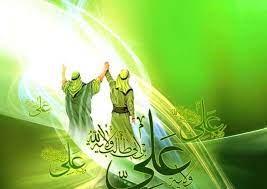 نماهنگ «حیدر حیدر تو قبله عشاقی» با نوای میثم مطیعی