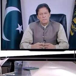 عمران خان: آمریکا افغانستان را به هم ریخت
