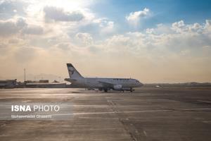 پروازهای تهران-پاریس افزایش یافت