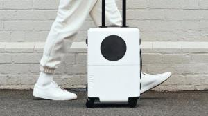 مایکروسافت از چمدانی با طراحی ایکس باکس سری اس رونمایی کرد