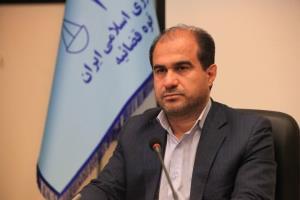 وکیل توهینکننده به مقام قضایی در یزد جریمه شد