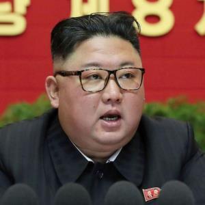 وزیر دفاع آمریکا: درهای دیپلماسی روی کره شمالی باز است