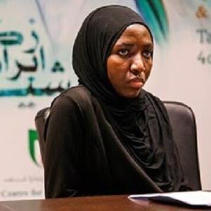 دختر شیخ زکزاکی: پدرم آزاد خواهد شد