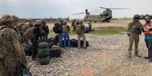 بغداد: نیروهای باقیمانده آمریکا، تحت کنترل کامل عراق خواهند بود