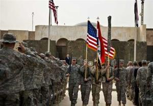 خروج آمریکا از عراق؛ ادعا یا واقعیت؟