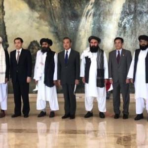 پکن: از طالبان انتظار داریم نقشی مهم در صلح افغانستان ایفا کند
