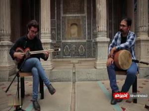 دونوازی تار و تنبک با نسل جدید نوازندگان ایرانی