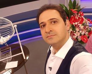 سعید شیخزاده: دلم خون است برای خوزستان
