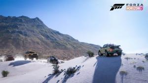 محیطهای متنوع و جذاب در بازی Forza Horizon 5 را ببینید