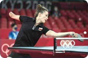 موفقیت به شیوه ورزشکار زن استثنایی المپیک توکیو