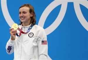 گزارشی از اولین قهرمانی 1500 متر زنان در المپیک