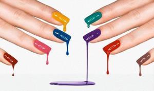 8 نکته درباره انتخاب رنگ لاک ناخن