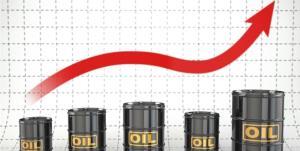 قیمت نفت تحت تاثیر دو عامل افزایش یافت