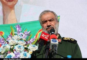جانشین فرمانده سپاه: دشمن جرأت اجرای هیچ نقشه نظامی علیه ایران را ندارد