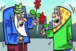 سد افزایش سن جلوی پای ازدواج جوانان