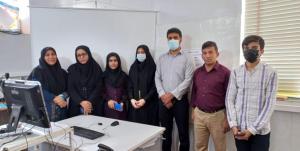 درخشش دانش آموزان دهدشت در جشنواره خوارزمی