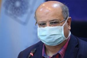 تزریق ۳۴۰ دوز واکسن آسترازنکای ژاپنی در تهران