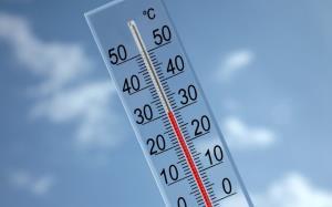 کاهش دما تا پایان هفته در استان یزد