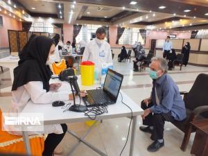 دومین مرکز تجمیعی واکسیناسیون در شاهرود راهاندازی میشود