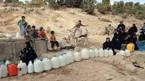 درخواست محاکمه مسببان بیآبی خوزستان