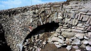 گوناگون/ کشف عجیبی که باستانشناسان دوباره مدفونش کردند!