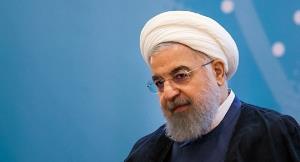 روحانی: بخش بزرگی از فراز و نشیبها خارج از اختیار دولت بود
