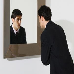 داستانک/ کدام هستید شیشه یا آئینه؟