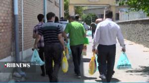 آزادی ۳۰ نفر از زندانیان جرایم غیر عمد آذربایجانشرقی