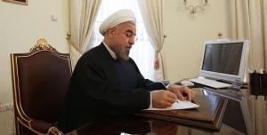 رییسجمهوری درگذشت حجتالاسلام سیدرضا حسینی را تسلیت گفت