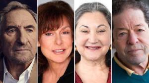 گروه جدید بازیگران به فیلم کودکی اسپیلبرگ پیوستند