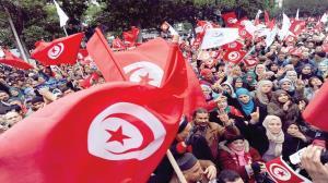 واکنش انگلیس به رخدادهای اخیر در کشور تونس