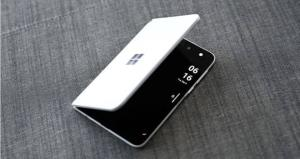احتمال عرضه گوشی سرفیس دوئو ۲ مایکروسافت با دوربین سهگانه