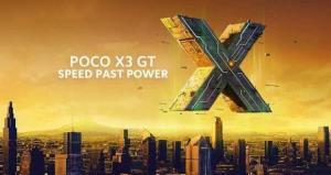 قیمت و مشخصات فنی پوکو X3 GT