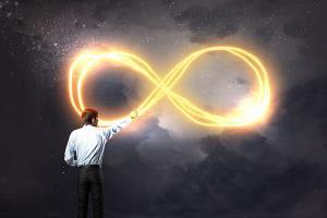 آیا جهان بینهایت و نامحدود است، یا محدود؟