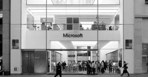 گزارش مالی فصل چهارم ۲۰۲۱ مایکروسافت منتشر شد