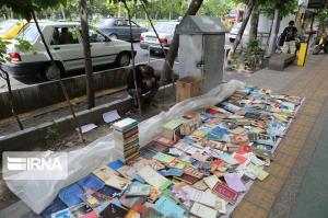 کتابسازی، مهمترین عامل رشد بساطگستران است