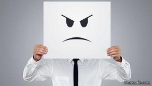 حکمت/ تاثیر کنترل خشم روی اعمال انسان در روز قیامت