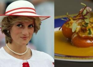 غذاهای محبوب و خاص پرنسس انگلیسی