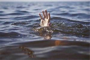 غرق شدن مرد جوان در رودخانه قنبر آباد تاکستان