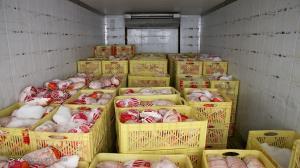 حال بازار مرغ خوب نیست