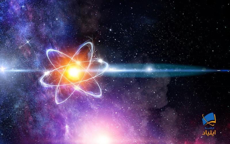 چند اتم در جهان مرئي وجود دارد؟
