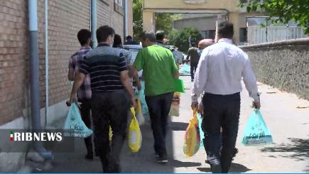 آزادي ۳۰ نفر از زندانيان جرايم غير عمد آذربايجانشرقي