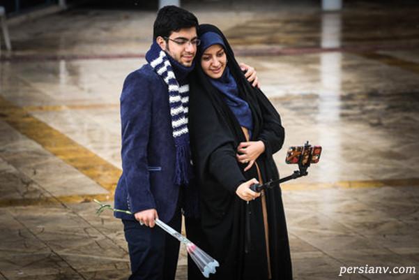 ۱۵ راهکار براي انتقاد از همسر بدون گيس کشي!