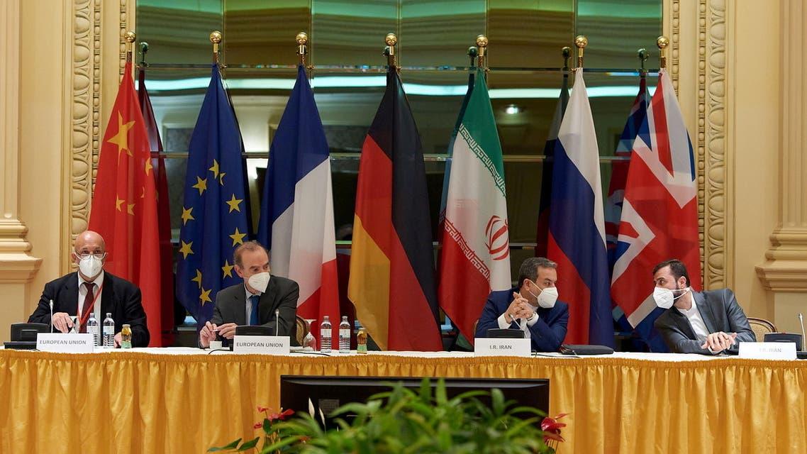 بیصداقتی فرانسه پس از 5 ماه وقتکشی در وین