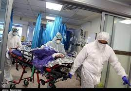 اينفوگرافيک/ کرونا ۹ خانواده بوشهري ديگر را داغدار کرد