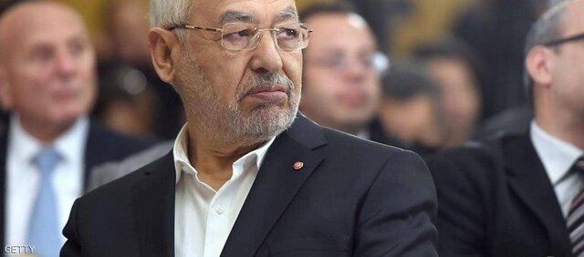 خیز رئیس پارلمان تونس برای تشکیل جبهه ملی علیه رئیسجمهور