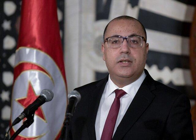 کتک خوردن نخستوزیر تونس در شب کودتا