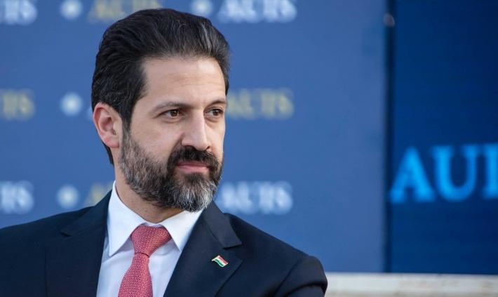 تغييرات در حزب اتحاديه ميهني اقليم کردستان براي انتخابات عراق